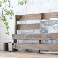 簡単DIY!「すのこ棚」の作り方&皆さんの素敵な収納アイデア実例集