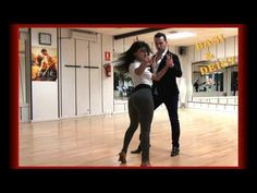 Romeo Santos - Propuesta Indecente . Bachata lady style - YouTube