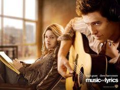 Letra e Música - Comédia Romântica - Filmes Completos Dublados 2014 HD - YouTube