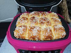 Angel cake with lemon - HQ Recipes Mini Desserts, Croissants, 123 Cake, Gateau Cake, Praline Cake, Cake Factory, Star Cakes, Angel Cake, Ramadan Recipes