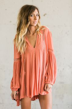 Just The Two of Us Tunic | Free People