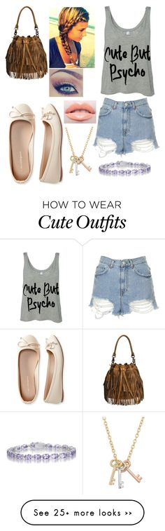 """""""Design281"""" by charlottesheridan on Polyvore featuring мода, Topshop, Aéropostale, Fremada и Collette Z"""