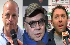 Calcio.Combine Savona:Teramo retrocessa in serie D e l'Ascoli Picchio sale in serie B. Tutte le sanzioni