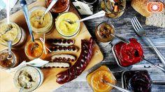Grilovací párty Waffles, Breakfast, Food, Morning Coffee, Essen, Waffle, Meals, Yemek, Eten