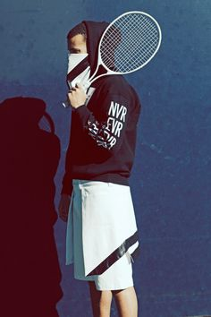 Tennis Babe - http://fuckingyoung.es/