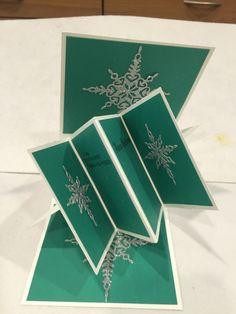 Starlight Bundle Twist and Pop Card