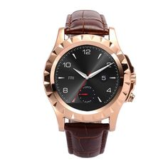 SMFR mens Smart Watches Wristwatch 4.0 Sync Call SMS MP3 Pedometer Sleep Monitor Touch Screen Remote Camera V8 Uwatch Fit for Smartphones IOS andorid. Size: 49x43x12.5mm Screen Size:1.54 inch Touch: Capacitive touch screen Resolution:240X240 Pixels CPU:MTK6260A. Anti-Lost: When the watch between with the phone have more than 10-20 meters, watch will have vibrate/ring alarm. Characteristic function:Voice recorder, Alarm clock, Pedometer, Sleep monitor,Anti-lost, Sedentary reminder etc…