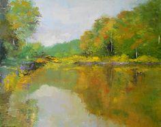 Still Pond // Kari Feuer