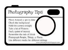 Teaching Kids Photography  #photobyheidi