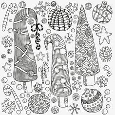 Coloring pages aren't just for the kids anymore. In fact, advanced coloring catered to more sophisticated colorers can work wonders for relaxation