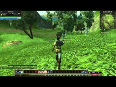 Rappelz - RAW Gameplay 1 - Rappelz is a Free to Play Role-Playing MMO Game featuring three different Races Asura, Gaia and Deva