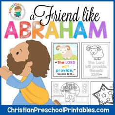 13 Best Abraham bible crafts images in 2017 | Vacation bible school