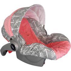 Baby Car Sear Cover, Infant Car Seat Cover, Slip Cover- Custom ...