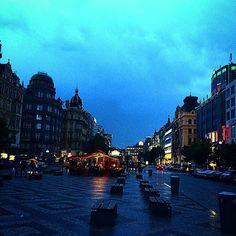 Praha   Prague en Hlavní město Praha