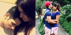 Divya Agarwal finally speaks about her breakup rumours with Priyank Sharma. Sweet Couple, Mtv, Love Of My Life, Breakup, Bollywood, Boss, Entertainment, India, Times