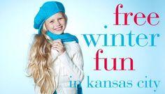FREE Winter Fun in Kansas City