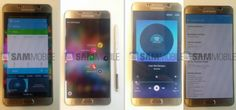 Imagens vazadas do Samsung Galaxy Note 5 mostram a aparência do Android 6.0.1 Marshmallow - http://update-phones.com/pt-br/imagens-vazadas-do-samsung-galaxy-note-5-mostram-a-aparencia-do-android-6-0-1-marshmallow/