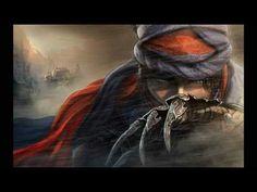 Prince of Persia 2008