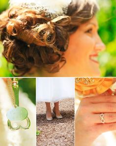 Hey its you! @Cressie Teague Teague Beautiful details -- Photos by krista lee photography