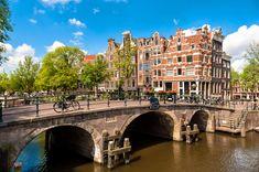 Things to do in Amsterdam - RueBaRue