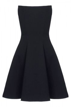 #TheLIST: The Best LBDs - Chic Little Black Dresses