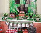 :Mesa Minecraft do Matheus