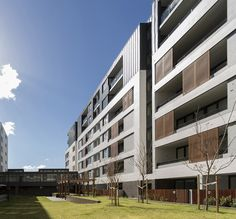 SJB   Projects - Erko Apartments
