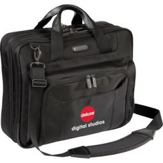 Promotional Products Ideas That Work: Targus® 14 zip-thru corporate traveler laptop case . Get yours at www.luscangroup.com