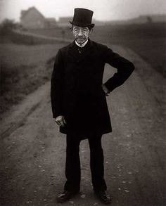 august sander photos | August Sander // People of the 20th Century