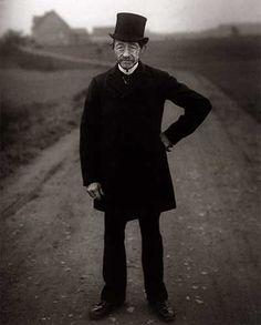 August Sander // People of the 20th Century - Krupnick Krupnick