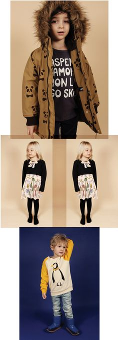 Sneak Peek of Mini Rodini AW13 -  by The Junior. In store at Orange Mayonnaise on the 26th of July !!