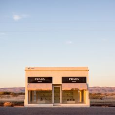 Part of the allure of Marfa, Texas, is that it feels like you're in the middle of nowhere. Without its remote, unlikely setting, the Instagram-famous Prada Marfa art installation would be considerably less interesting. But although this arid region—known as the Trans-Pecos—is indeed vast and vast...