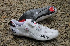 Sidi Wire Carbon Air Vernice