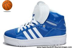 Sale Cheap Adidas Attitude Logo Double Heart Tongue Shoes Dark Blue For Sale