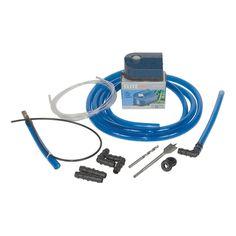 General Hydroponics WaterFarm Upgrade Kit, 8 Pack