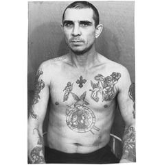 Decoding Russian Prison Tattoos
