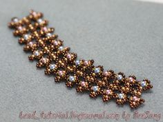 Bead Tutorial - [Tutorial] Evelina