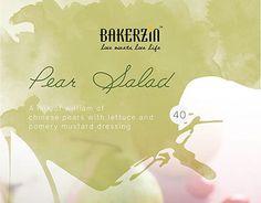 "Check out new work on my @Behance portfolio: ""Bakerzin Tent Card"" http://on.be.net/1NNyzRK"
