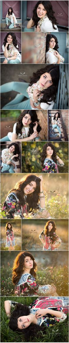 Photography Girl Ideas Photo Poses Senior Pictures 32 Ideas For 2019 Senior Portraits Girl, Senior Photos Girls, Senior Girl Poses, Senior Portrait Photography, Senior Girls, Senior Posing, Photography Poses, Senior Session, Phone Photography