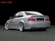 Cool Best Bmw M3 E46 Body Kit BMW Automotive Design
