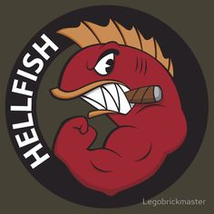 The Flying Hellfish, Grandpa Simpson's unit in the war.