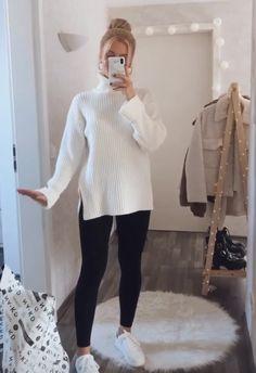 Winter Fashion Outfits, Cute Fashion, Fall Outfits, Womens Fashion, Fashion Trends, Elegant Summer Outfits, Winter Fits, Teenager Outfits, Modest Outfits