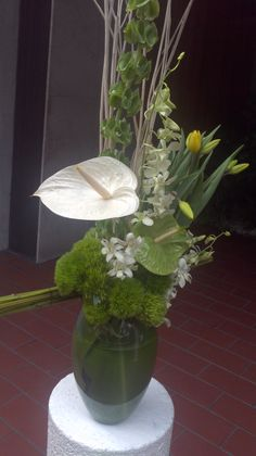 florería zen