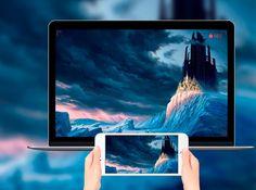 Cómo grabar la pantalla de nuestro iPhone en Windows o Mac a través de AirPlay