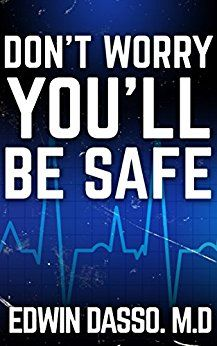 Free: Don't Worry You'll be Safe - https://www.justkindlebooks.com/free-dont-worry-youll-be-safe/