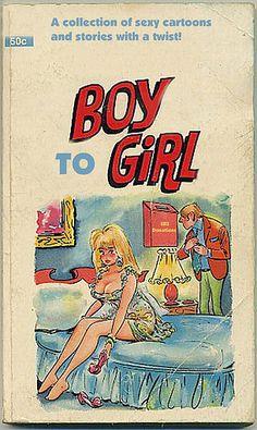 T-Girl Stories
