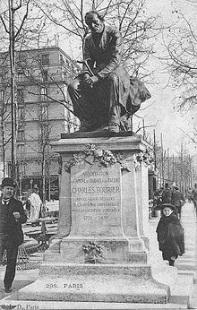 Charles Fourier — Wikipédia