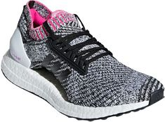 ae8d26892 Adidas Women s Ultraboost X Primeknit Lace Up Sneakers Shoes -  Bloomingdale s