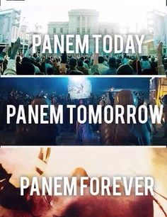Hunger Games Quote / Catching Fire / Katniss / Panem
