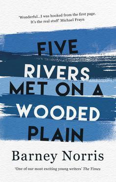 Five Rivers Met on a Wooded Plain design James Paul Jones
